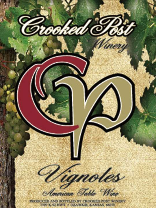 Wignole Wine Label