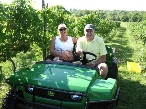 2014 Harvest Recap