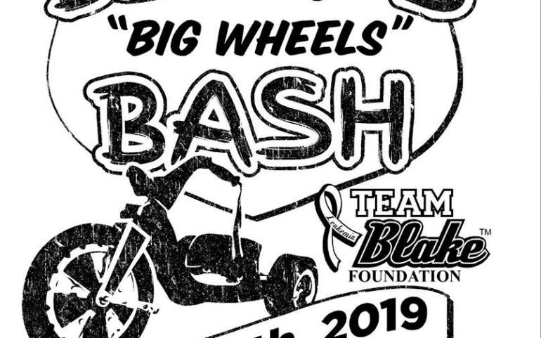 3rd Blake's Bash 2019