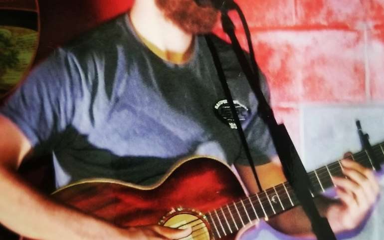 August 14 – Music from Colin Nichols