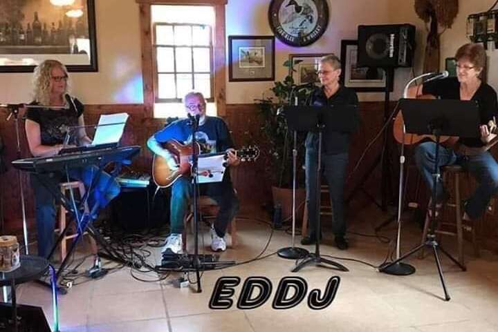 EDDJ are in the HOUSE!